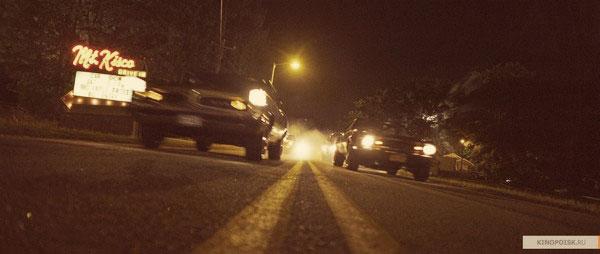 Кадры из фильма Need for Speed: Жажда скорости