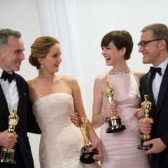 Оскар-2013: взгляд номинанта