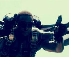 Marvell жжёт — «Первый мститель: другая война»