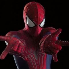 И опять на экранах новый Человек-паук