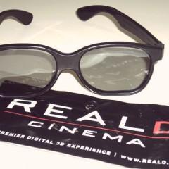 Технология Reald 3d. Что это такое и какие различия?