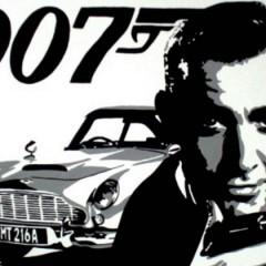 Музыка и песни к фильмам про Джеймса Бонда – агента 007