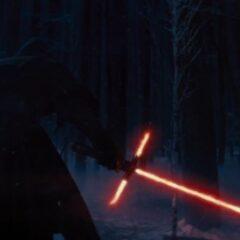Новый трейлер седьмого эпизода — «Звёздные войны: Пробуждение силы»
