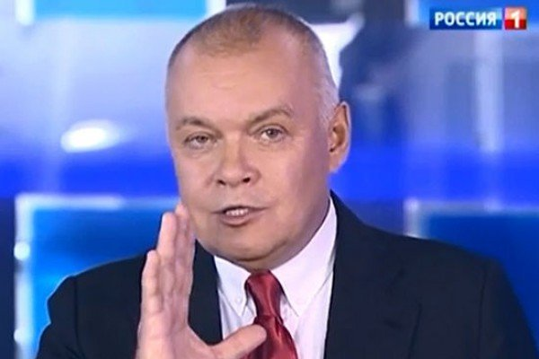 Вести недели с Киселевым