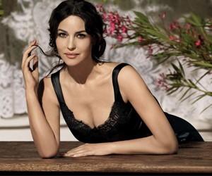 Моника Белуччи – модель или актриса?
