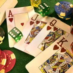 Где поиграть в азартные игры?