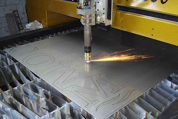 Какие бывают способы резки металла?