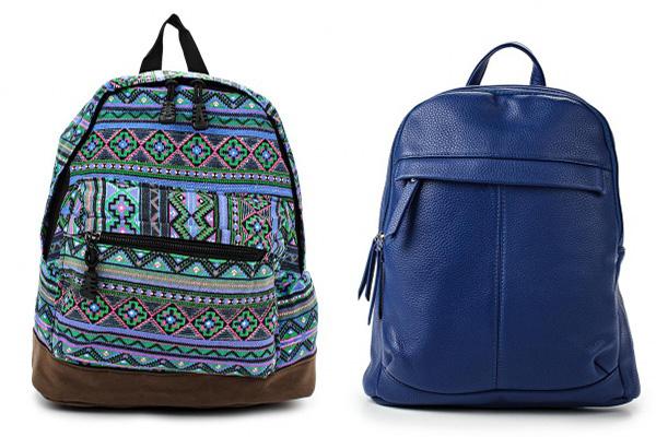 Как выбрать рюкзак на каждый день