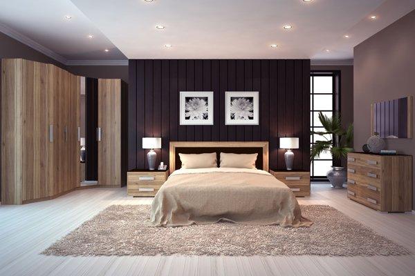 Как правильно выбрать мебель в спальню?