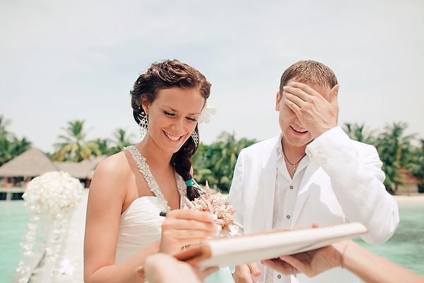 Что нужно знать для организации идеальной свадьбы?