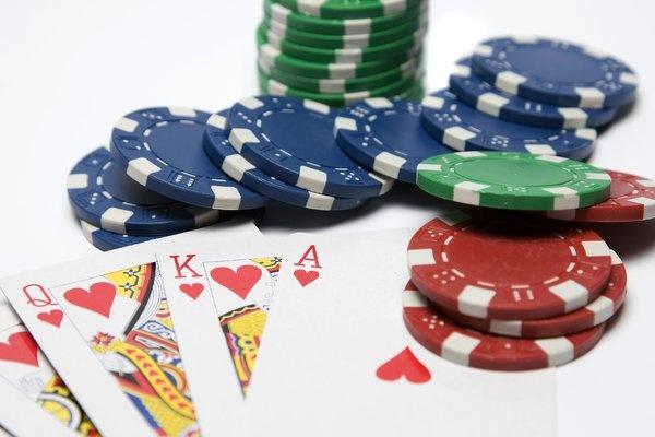 Самые популярные фильмы об азартных играх