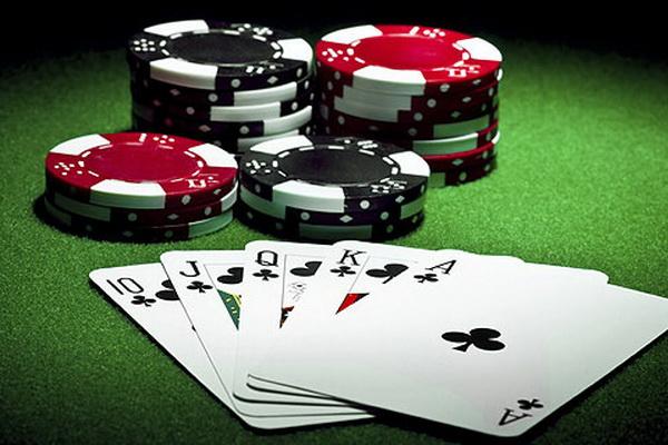 Что не нужно делать при игре в покер