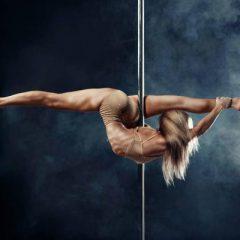 Особенности танцевального направления pole dance