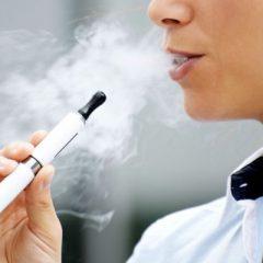 Электронные сигареты — в чем их плюсы?