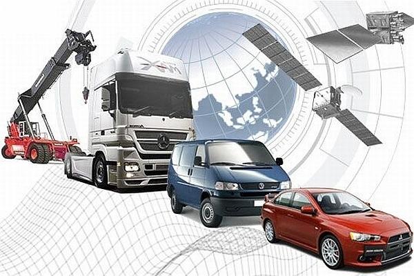 Что такое ГЛОНАСС мониторинг транспорта