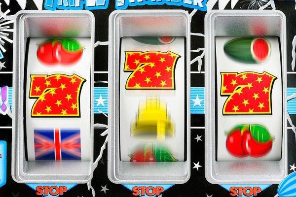 Игровые автоматы и их популярность среди пользователей