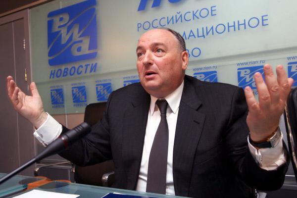 Вячеслав Владимирович Кантор