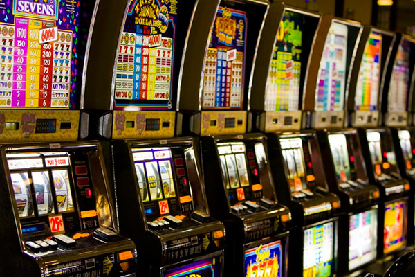 Игровые автоматы - роль демонстрационной версии в повышении уровня популярности