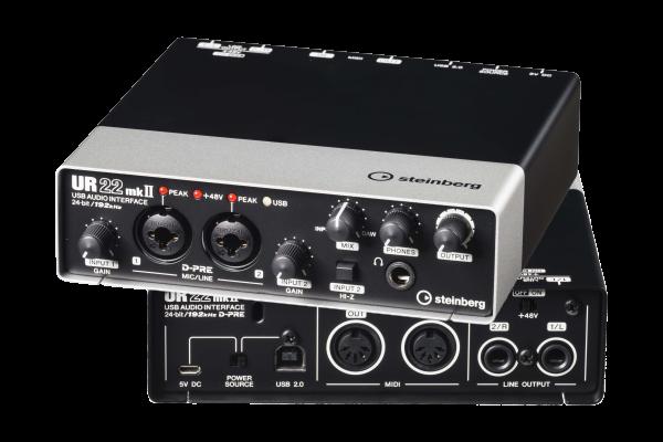 Виды звукового оборудования