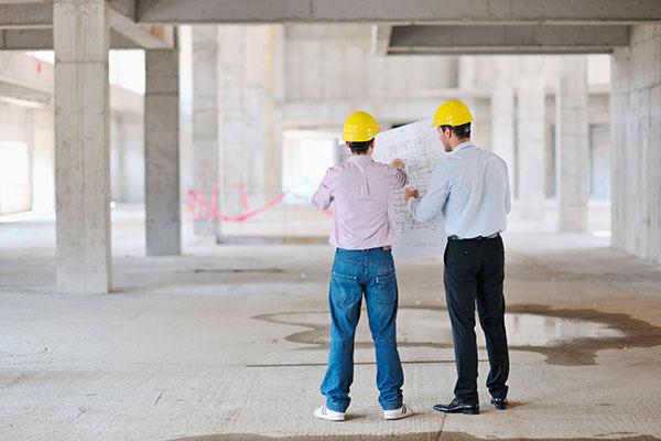 В каких случаях может потребоваться профессиональное обследования здания?