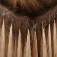 Наращивание волос от компании AngeloHair