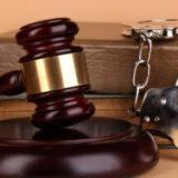 Зачем нужен адвокат по уголовным делам