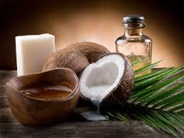 Кокосовое масло для красоты и здоровья