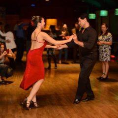 Бальные танцы – за и против