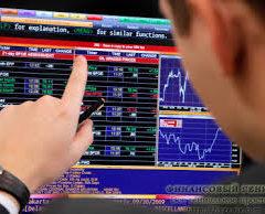 Почему при работе на Форексе важно знать график курсов валют