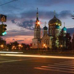 Омск — происшествия