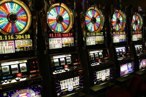 Вход в Вулкан казино