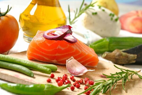 Кетогенная и средиземноморская диеты