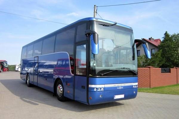 Покупаем билеты на автобус онлайн