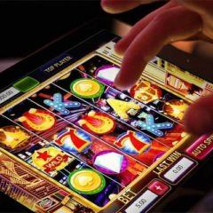 Онлайн игровые автоматы