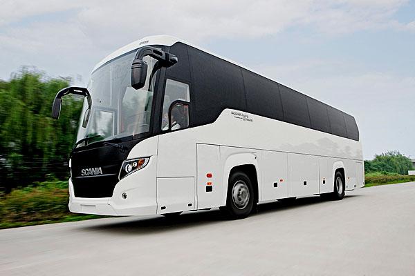 Едем на автобусе из Воронеж в Сочи или другие теплые города