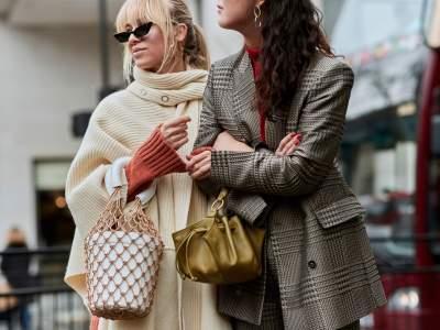 Выбираем стильную весеннюю сумку 2021 — главные тренды
