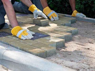 Немного о тротуарной плитке- каким аспектам стоит уделить особое внимание?
