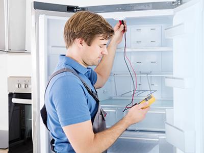 Установка и ремонт холодильников