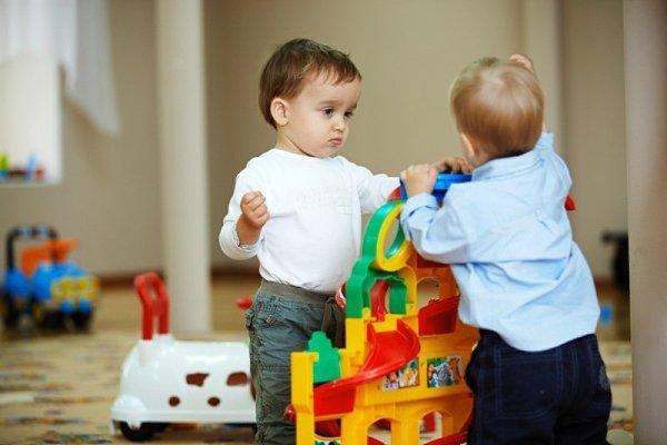 Как ускорить адаптацию в детском саду?
