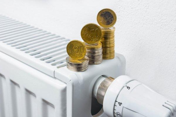 Как снизить счета за отопление дома до 75%