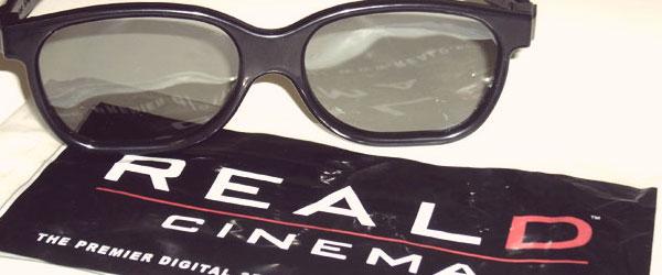 3D кино