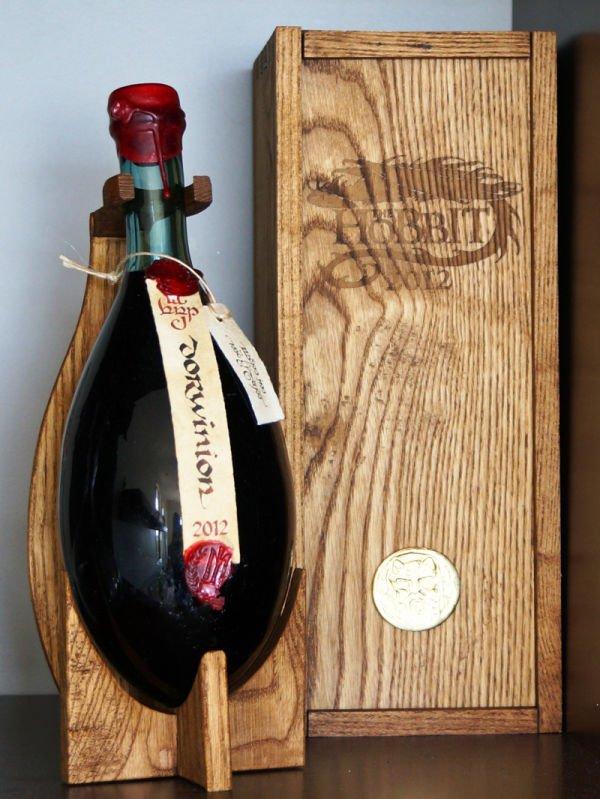 вино Хоббит