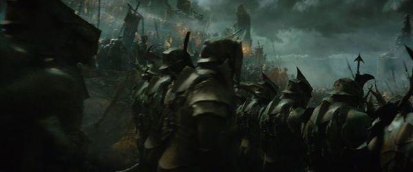 Боевой строй армии